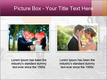 Lovers couple PowerPoint Template - Slide 18