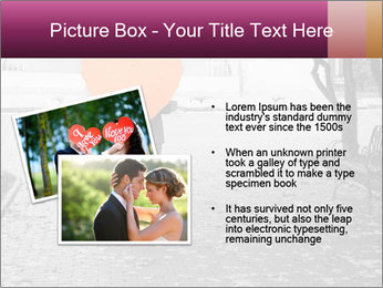 Lovers couple PowerPoint Template - Slide 20