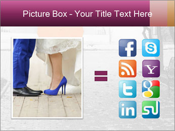 Lovers couple PowerPoint Template - Slide 21