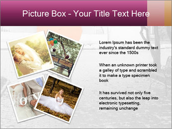 Lovers couple PowerPoint Template - Slide 23