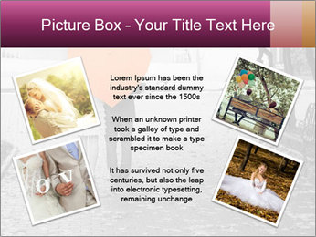 Lovers couple PowerPoint Template - Slide 24