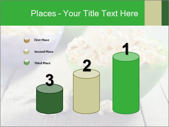 Popcorn in plastic bowls PowerPoint Templates - Slide 65