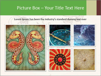 Buffalo Wall Drawing PowerPoint Templates - Slide 19