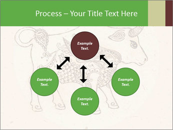 Buffalo Wall Drawing PowerPoint Templates - Slide 91