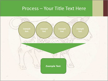 Buffalo Wall Drawing PowerPoint Templates - Slide 93