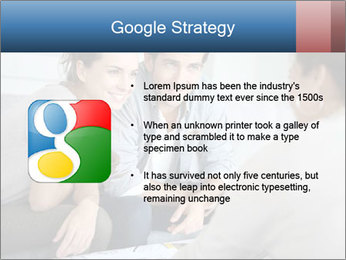 Couple meeting PowerPoint Template - Slide 10