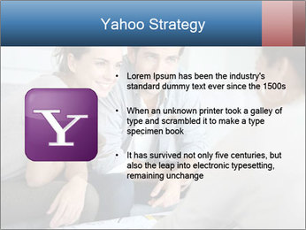 Couple meeting PowerPoint Templates - Slide 11