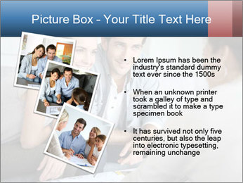 Couple meeting PowerPoint Templates - Slide 17