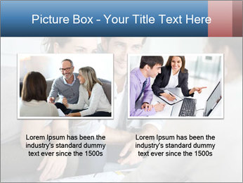 Couple meeting PowerPoint Template - Slide 18