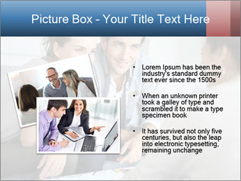 Couple meeting PowerPoint Template - Slide 20