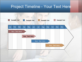 Couple meeting PowerPoint Templates - Slide 25