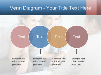 Couple meeting PowerPoint Template - Slide 32