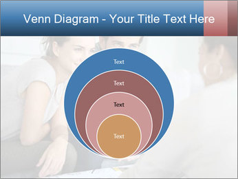 Couple meeting PowerPoint Templates - Slide 34