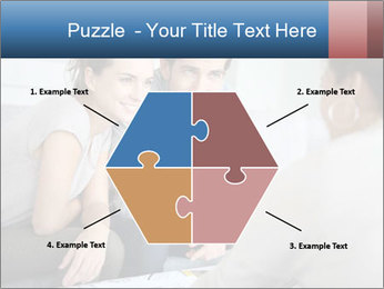 Couple meeting PowerPoint Template - Slide 40