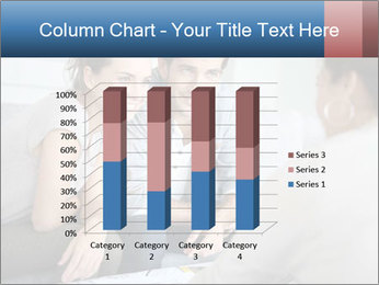 Couple meeting PowerPoint Template - Slide 50