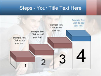 Couple meeting PowerPoint Templates - Slide 64