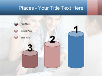 Couple meeting PowerPoint Template - Slide 65