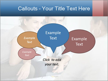 Couple meeting PowerPoint Templates - Slide 73
