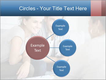 Couple meeting PowerPoint Template - Slide 79