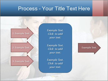 Couple meeting PowerPoint Templates - Slide 85