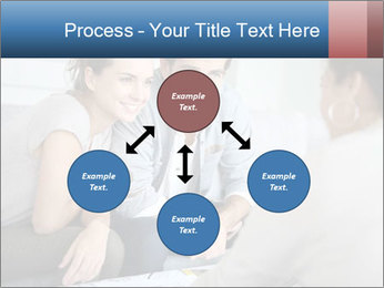 Couple meeting PowerPoint Templates - Slide 91
