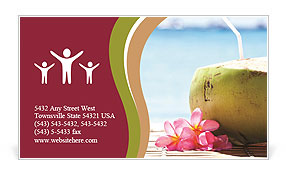 0000090626 Business Card Template