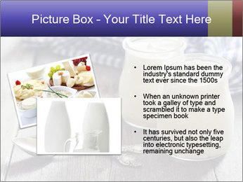 Greek yogurt in a glass PowerPoint Templates - Slide 20