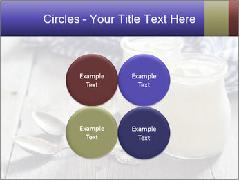 Greek yogurt in a glass PowerPoint Templates - Slide 38
