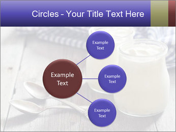 Greek yogurt in a glass PowerPoint Templates - Slide 79