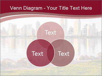 Downtown City PowerPoint Template - Slide 33