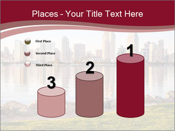 Downtown City PowerPoint Template - Slide 65