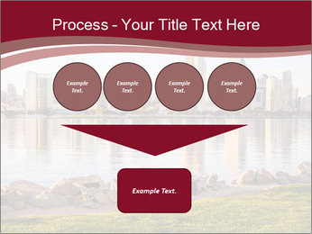 Downtown City PowerPoint Template - Slide 93