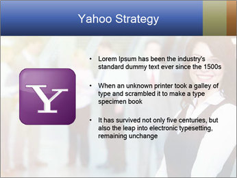 Corporate Team PowerPoint Template - Slide 11