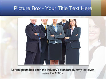 Corporate Team PowerPoint Template - Slide 15