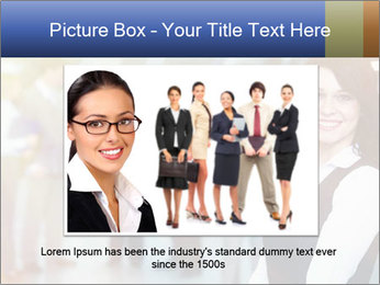 Corporate Team PowerPoint Template - Slide 16