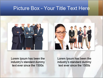 Corporate Team PowerPoint Template - Slide 18