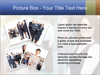 Corporate Team PowerPoint Template - Slide 23