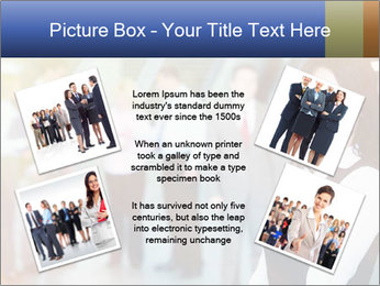 Corporate Team PowerPoint Template - Slide 24