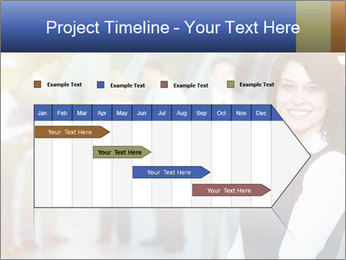 Corporate Team PowerPoint Template - Slide 25