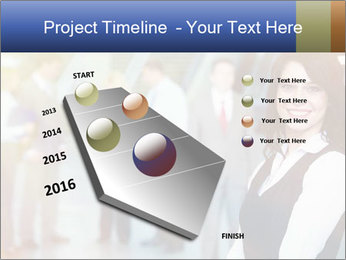Corporate Team PowerPoint Template - Slide 26