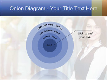 Corporate Team PowerPoint Template - Slide 61