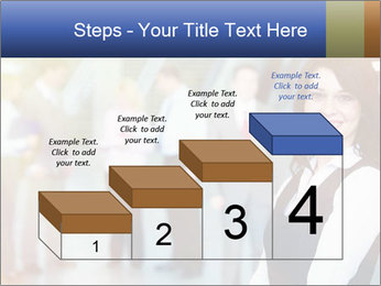 Corporate Team PowerPoint Template - Slide 64