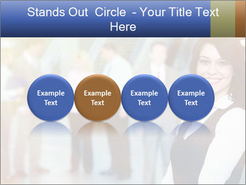 Corporate Team PowerPoint Template - Slide 76