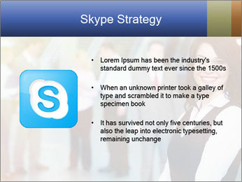 Corporate Team PowerPoint Template - Slide 8