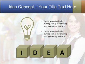 Corporate Team PowerPoint Template - Slide 80