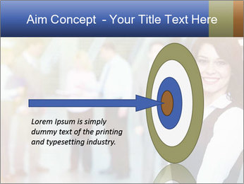 Corporate Team PowerPoint Template - Slide 83