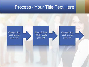 Corporate Team PowerPoint Template - Slide 88