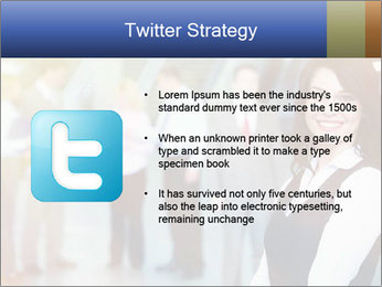 Corporate Team PowerPoint Template - Slide 9