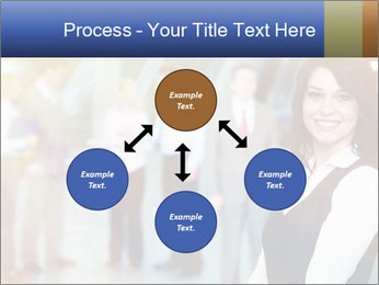 Corporate Team PowerPoint Template - Slide 91
