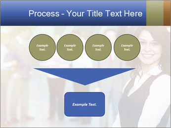 Corporate Team PowerPoint Template - Slide 93